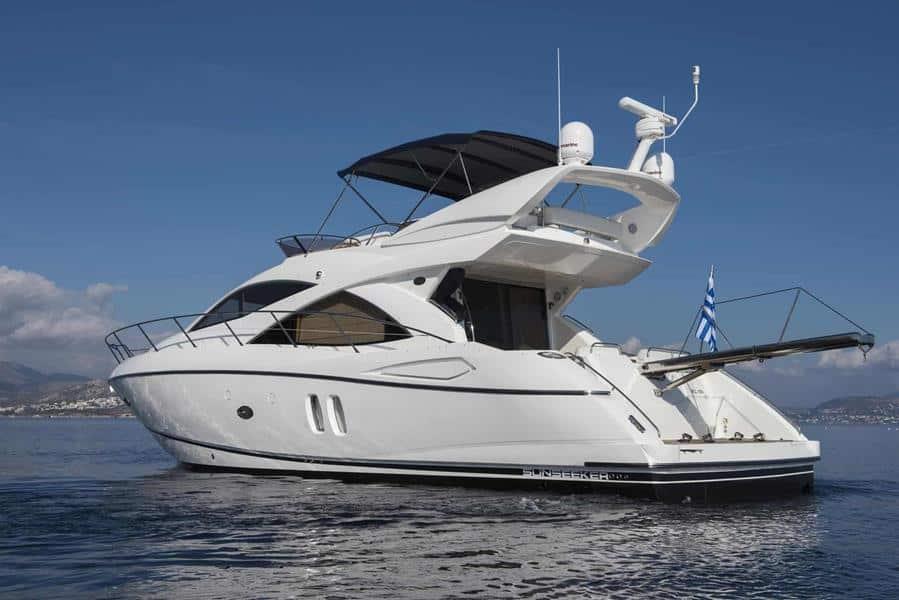 mykonos yacht manhattan 52
