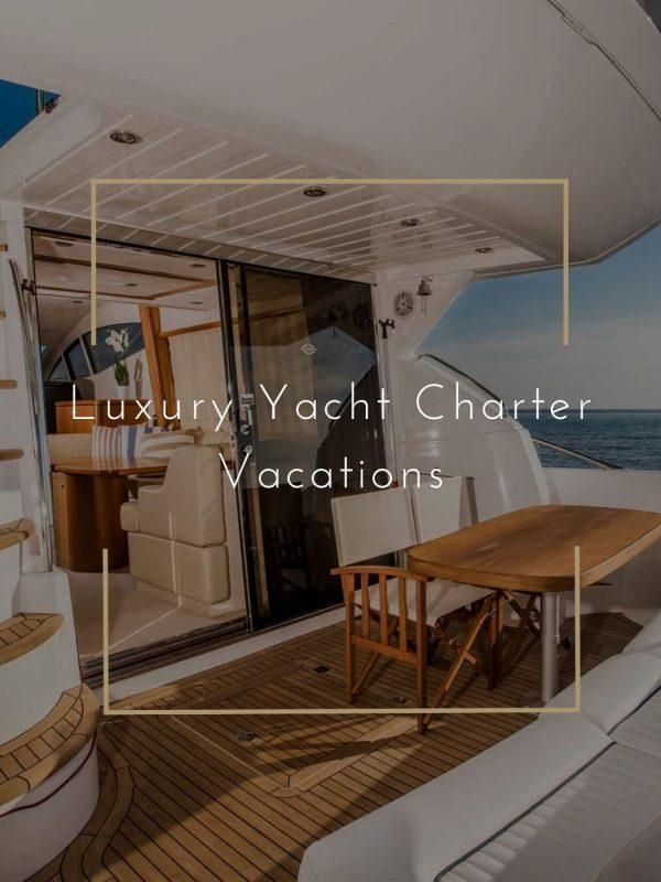 MYKONOS yacht charters