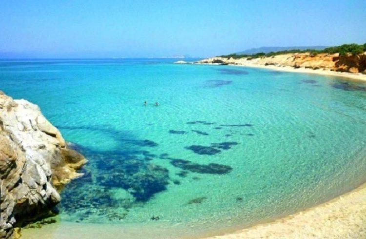 naxos-beach funseeker MYKONOS yacht charters
