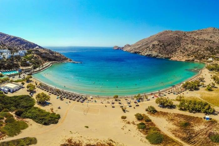 syros-beaches